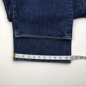 Levi's Jeans - LEVI'S 501 Button Fly Straight Jeans BIG & TALL